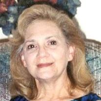 Miriam Hebert