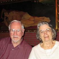 Shirley & Hank Henry
