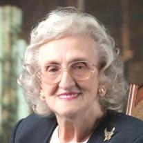 Hazel Reid Dixon