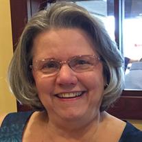 Patricia Diane Branch