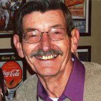 Victor J. Novy Jr.