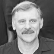 Clive M. Adam