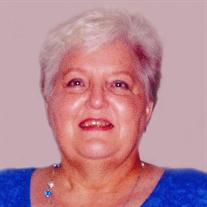 Dottie Rosalie Summers