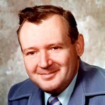 Ronald Thomas Metcalf