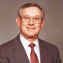 Thomas Roy Nash