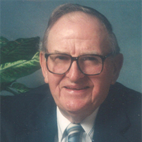 Leroy Neville Allinger