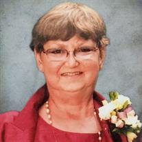 Melissa Jane Whyte