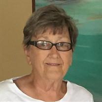 Virginia Elizabeth Schneider