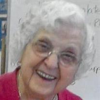 Angeline S. Mazzucco