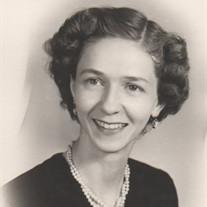 V. Virginia Shafer