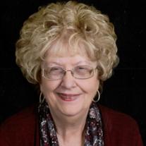 Elizabeth Ann Hall