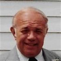 John  Edward Russell