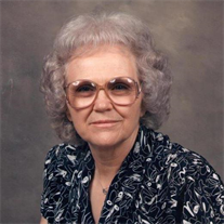 Mildred Marie Christian