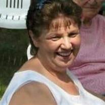Freda Ann Lewis