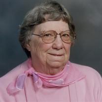 Margie Klein Fetter
