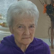Dorothy M.  Egnaczyk