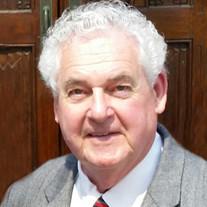 Carey E. Bogg
