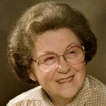 Mayme Sheddan Bedford