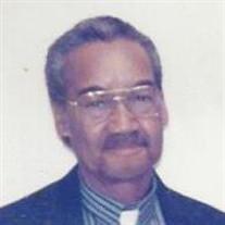 Hilbert H. Burrell