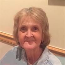 Thelma Faye Rupp