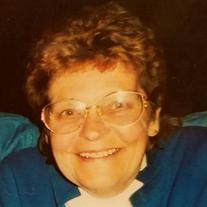 Barbara Smith Chauvaux
