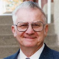Myrl F. Untied Jr.