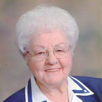 Anna  Belle Skinner