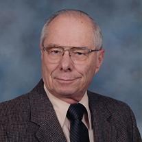 Robert Joseph Johanek