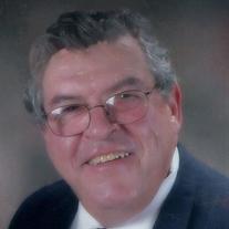Robert Lee McAllister