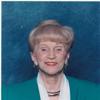 Naomi Ethel Prewitt