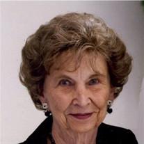 Ruth Ann Conrad Parke