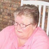 Janet Kathleen Felter