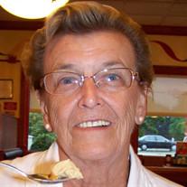 Sandra G. Corbett