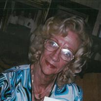 Mrs. Betty H. Allen