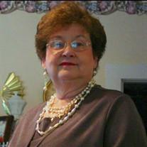 Edith Lenora Mathis