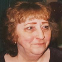 Irene C. Glodava