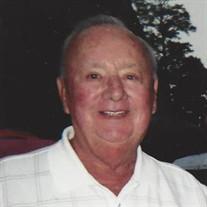 Edward W. Gilroy