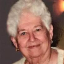 Mrs. Gloria A. Evanchuck