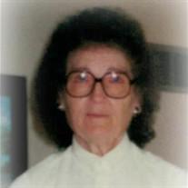 Frances Schurle