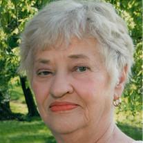 Marilyn O. Mangum