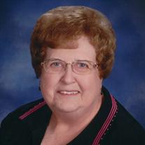 Jeanette Vittetoe