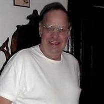 "Harold L. ""Marblehead"" Fritz"