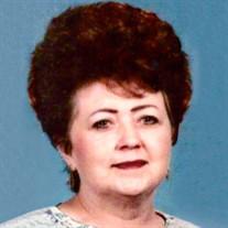 Nancy Ann Snyder