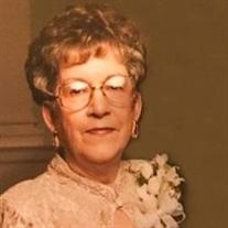 Ann Harrington