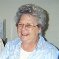 Jeannette Sue Cox