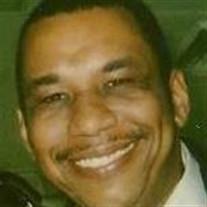 Mr. Clifton Milton Reid Jr.