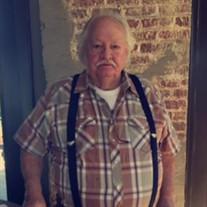 Mr. Bobby Dell Dorsey