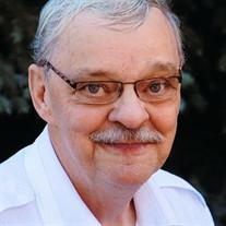 Yvan Joseph Serge Dubé
