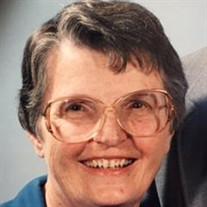 Shirley Ann Moses
