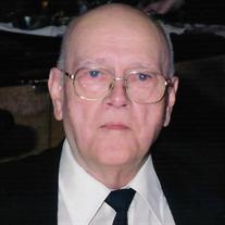 (Bill) William Bethel Grogan Jr.